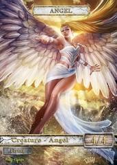 Angel #01