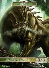 Beast #1