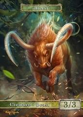 Beast #5