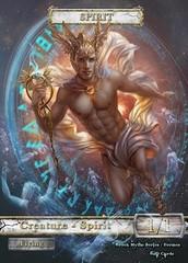 Spirit #09 - Hermes