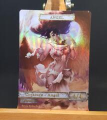 Foil Angel #16