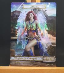 Foil Angel #24 (for Resplendent Angel)