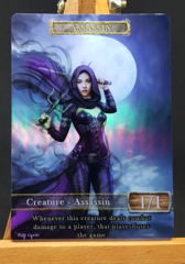Foil Assassin #05