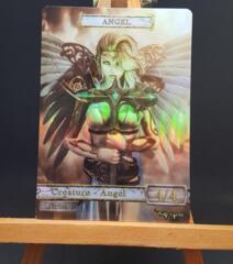 Foil Angel #19