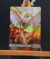 Foil Angel #12