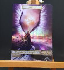 Foil Angel #03