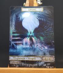 Foil Angel #02