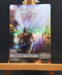 Foil Angel #20