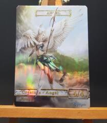 Foil Angel #06