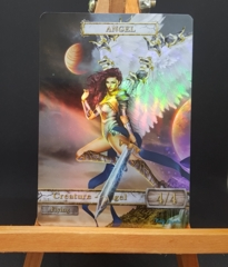 Foil Angel #13