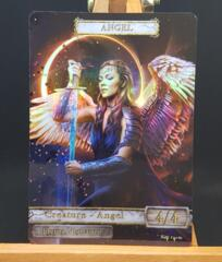 Foil Angel #23 (for Resplendent Angel)