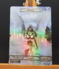 Foil Angel #15