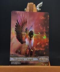 Foil Angel #08