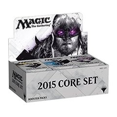 Magic 2015 Core Set (French)