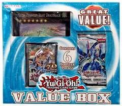 Yu-Gi-Oh Value Box