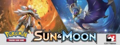 Sun and Moon Pre-release