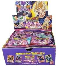 Dragon Ball Super - Clash of Fates Booster Box