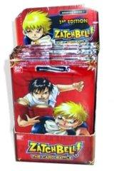 Zatch Bell Booster Series 1