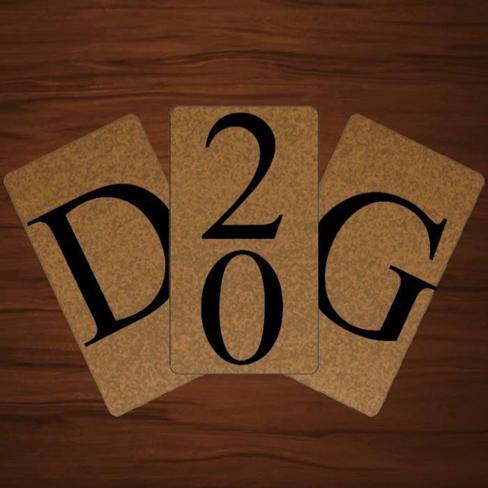 D20 Gaming LLC