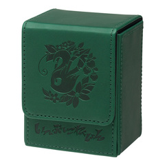 Deck Box - Eevee & Colorful Friends - Leafeon