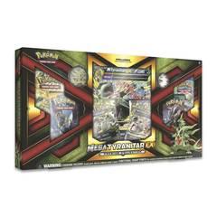 Mega Tyranitar-EX Premium Collection