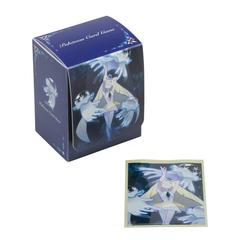 Deck Box & Sleeves 64ct Combo - Lusamine & Nihilego