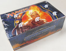 Magic 2014 Booster Box (French)