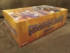 Dragon's Maze Booster Box - Chinese