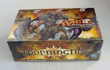 Morningtide Booster Box - Japanese