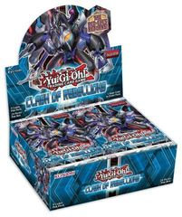 Clash of Rebellions Unlimited Booster Box