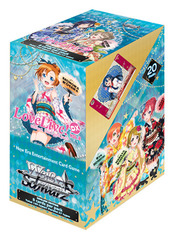 Love Live! DX Vol. 2 - Booster Box