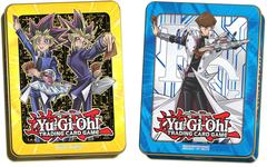 2017 Mega Tin - Set of 2 - Yugi & Kaiba