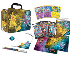 Shining Legends Collector Chest Tin