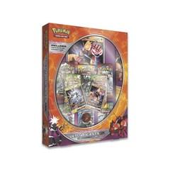 Ultra Beasts GX Premium Collection - Buzzwole & Xurkitree