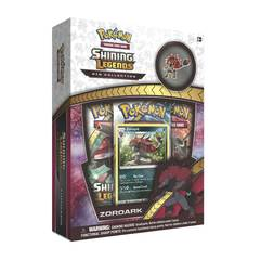 Shining Legends Pin Collection - Zoroark