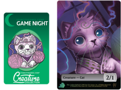 StarcityGame Night Entry Fee - String Theory