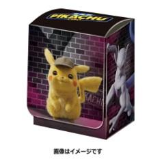 Deck Box - Detective Pikachu