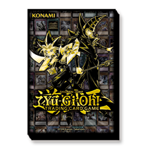 Konami Yu-Gi-Oh! 50ct Card Sleeves - Golden Duelist Collection