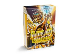 Dragon Shield Japanese-Sized Matte 60ct - Gold