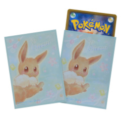 Sleeves 64ct - Jewel - Eevee