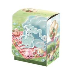 Deck Box - Fairy Outing (Alolan Ninetales)