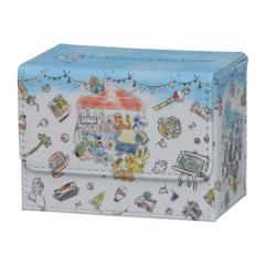 Flip Deck Box - Pokemon World Market