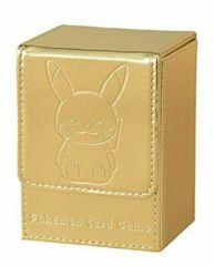 Flip Deck Box - Osaka Billiken Pikachu