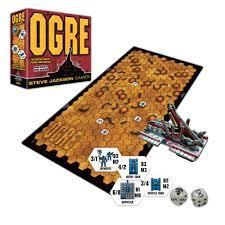 Ogre (Sixth Edition)