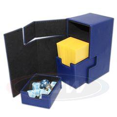 Bcw Gaming Deck Locker Lx: Yellow