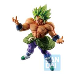 Full Power Super Saiyan Broly(Vs Omnibus Z)