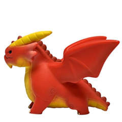 Figurines of Adorable Power- Red Dragon
