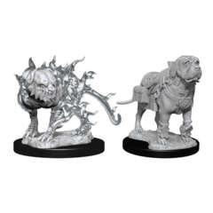 Mastiff & Shadow Mastiff