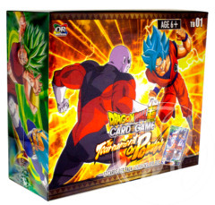 Dragon Ball Super TCG - The Tournament of Power - Booster Box