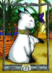 Cat Token (FOIL)
